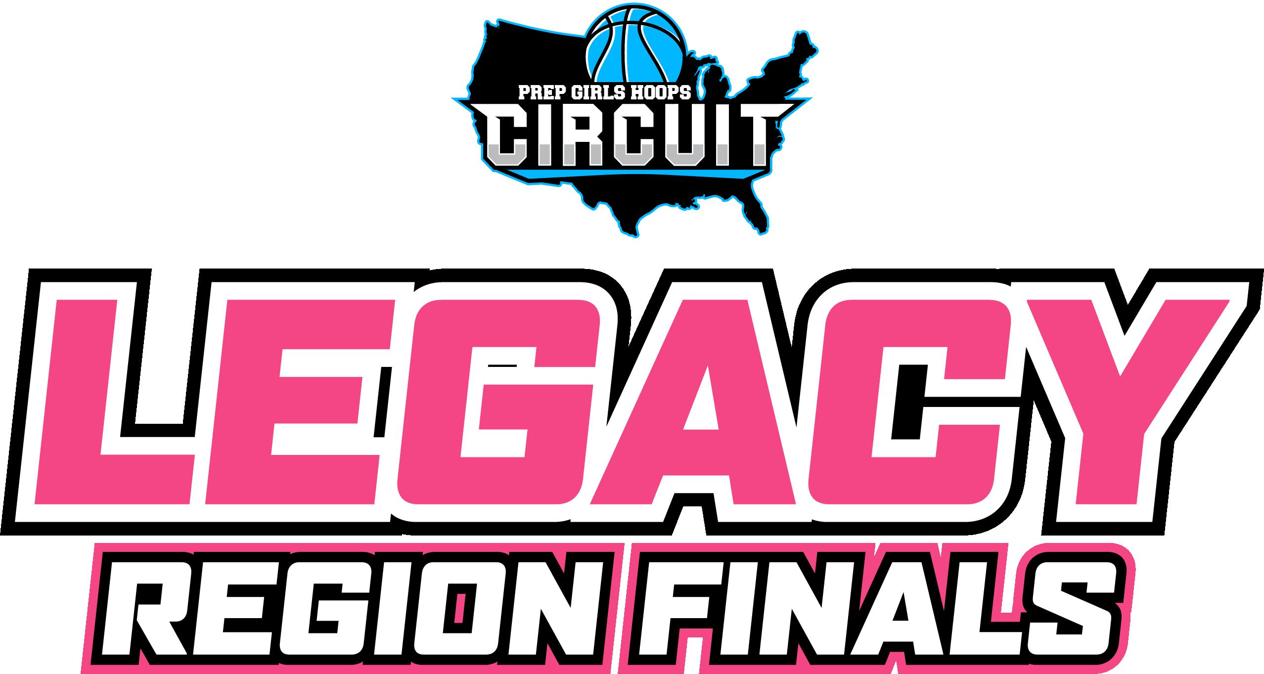 Legacy Region Finals